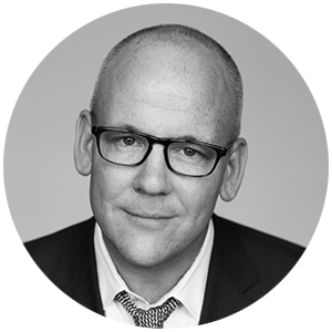 John Heilemann Single Headshot