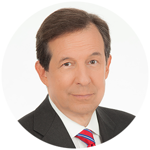 Chris Wallace headshot