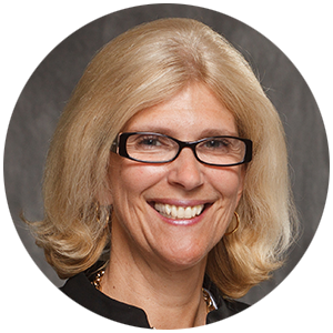 Cathy Jacobson headshot
