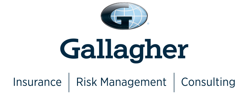 Gallagher Sponsor Logo